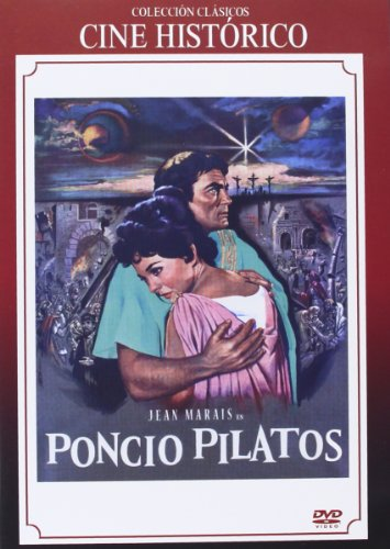 Poncio Pilatos [DVD]