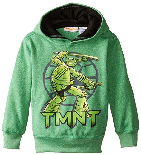 ninja turtle hoodie for kids - 5
