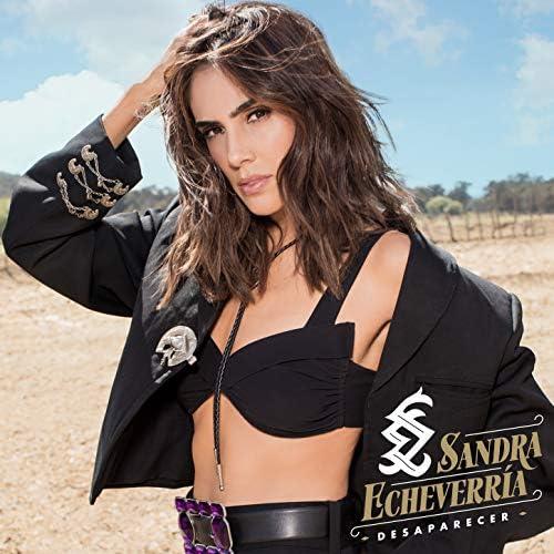 Sandra Echeverría