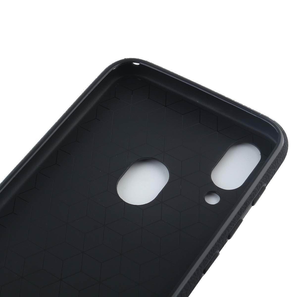 UMIDIGI A3 Pro Funda, Protictive TPU Silicona Case Cover ...