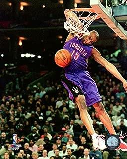 Vince Carter Toronto Raptors NBA 2000 All Star Game Photo (Size: 8
