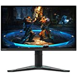 Immersive viewing experience: 27 inch FHD (1920 x 1080) gaming monitor 16: 9 aspect ratio 3-side near-edgeless IPS display Smooth gaming experience: response time 1ms with MPRT refresh rate 144 Hz AMD FreeSync technology Flexibility for uninterrupted...