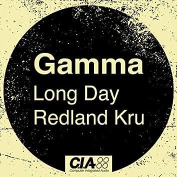 Long Day / Redland Kru