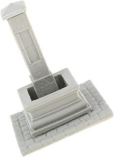 KESOTO 1/35 Kit De Modelo De Resina, Bien, Miniatura, Sandplay, Calle, Paisaje, Escenografía, Pintado
