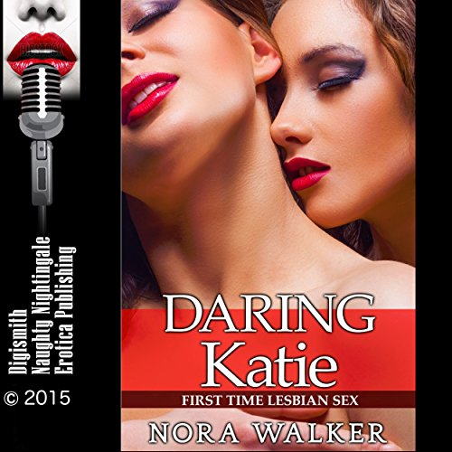 Daring Katie audiobook cover art