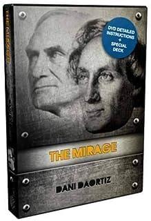 The Mirage by Dani DaOritz and Luis De Matos (DVD e Gimmick)