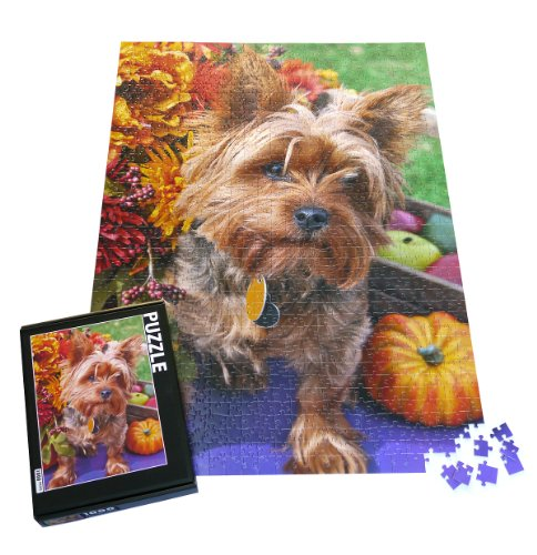 Large 1000 Piece Personalized Photo Jigsaw Puzzle