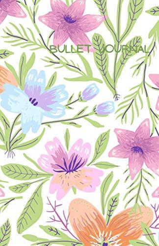 Bullet journal: Cuaderno puntos