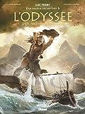 L'Odyssée - La Colère de Poséidon