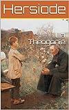 La Théogonie - Format Kindle - 0,99 €