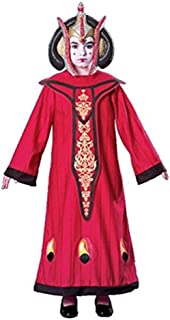 Best queen amidala child costume Reviews