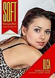 Soft Magazine – Australia NZ Edition - September 2020 – Olga Korobitsina