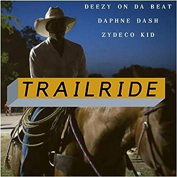 Trail Ride (feat. Daphne Dash & Zydeco Kid)