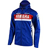 Troy Lee Designs Herren TLD Yamaha RS1 Tech Jackets - Blau - Mittel