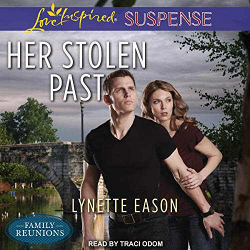 Her Stolen Past audiobook cover art