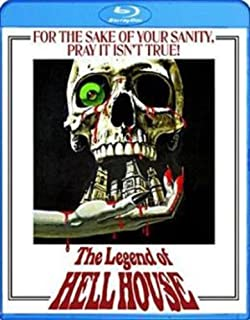 Best the legend of hell house remake Reviews