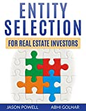Entity Selection for Real Estate Investors