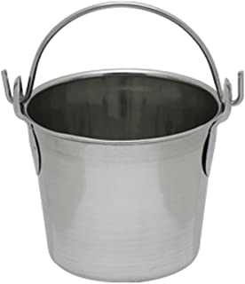 Lindy's 1-qt Stainless Steel Pail