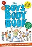 Boy's Body Book