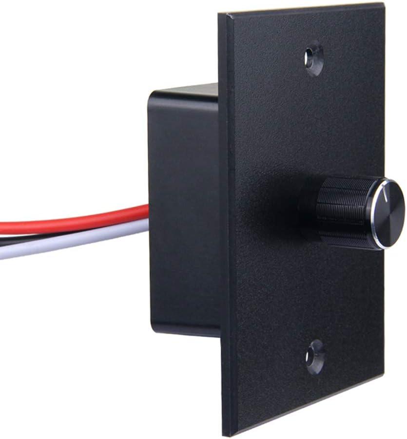 acegoo Max 57% OFF DC12V Dimmer Switch 12-24V High Bombing new work Side LED for L PWM