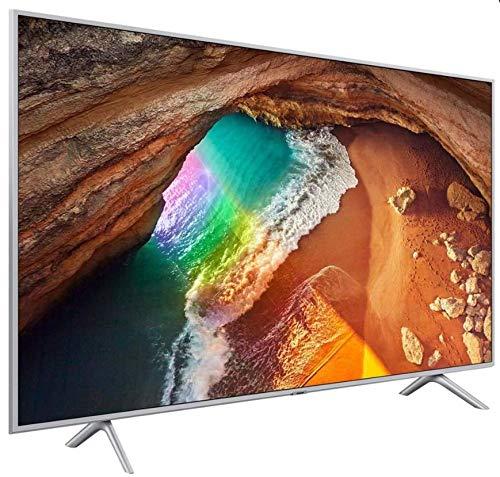 "Abbildung Samsung QLED GQ55Q64R 138cm 55"" 4K UHD SMART Fernseher"