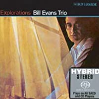 Explorations [SACD] by Bill Evans (2004-08-17)