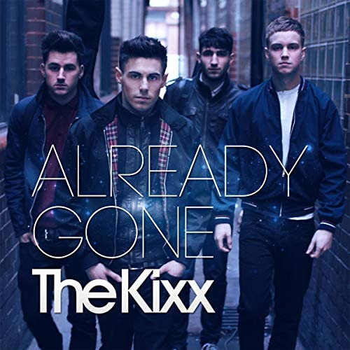 The Kixx