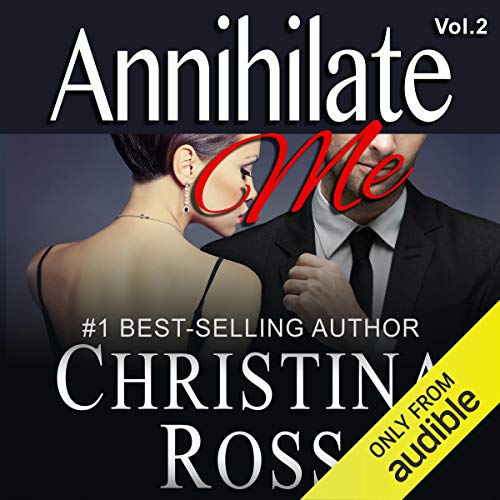 Annihilate Me (Vol. 2) cover art