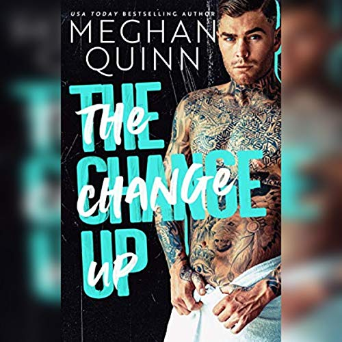 The Change Up cover art