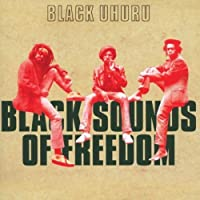 Love Crisis/Black Sounds of Freedom by Black Uhuru (2009-10-20)