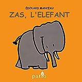 Zas, L'Elefant (Infantil Patio (catalan))