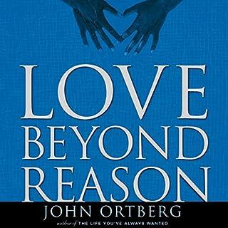 Love Beyond Reason cover art
