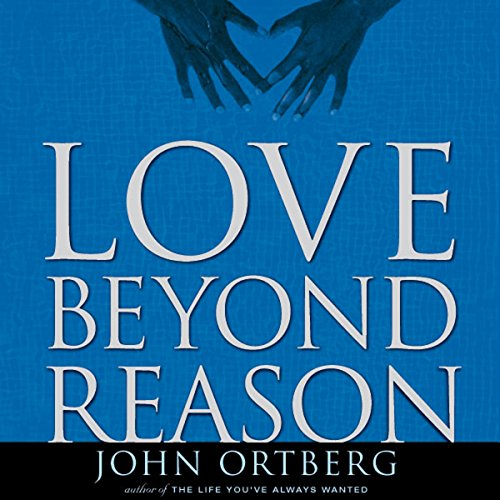 Love Beyond Reason audiobook cover art