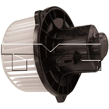 TYC 700079 Buick Replacement Blower Assembly