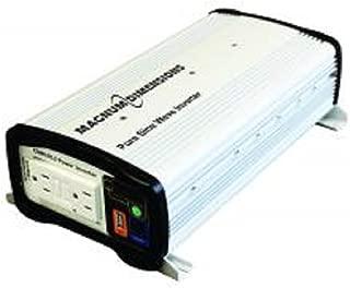 magnum 1000w inverter