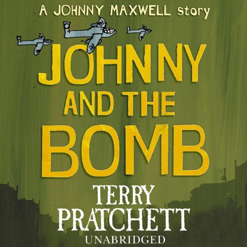 Johnny and the Bomb cover art