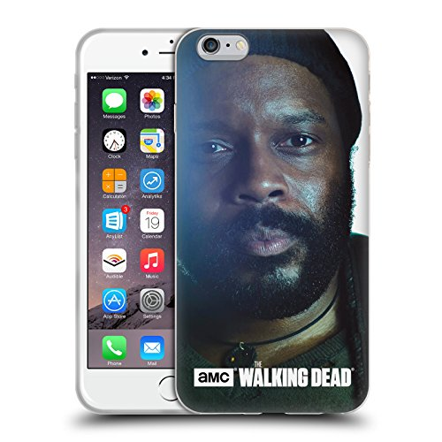 Head Case Designs Officially Licensed AMC The Walking Dead Tyreese...