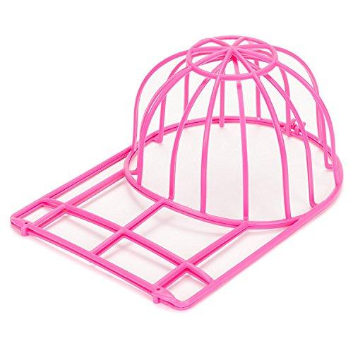Ball Cap Buddy ボールキャップバディー The ORIGINAL Cap Washer キャップウォッシャー ピンク