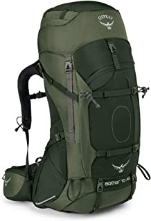 Osprey AETHER 70L AG RUCKSACK, Green, One Size