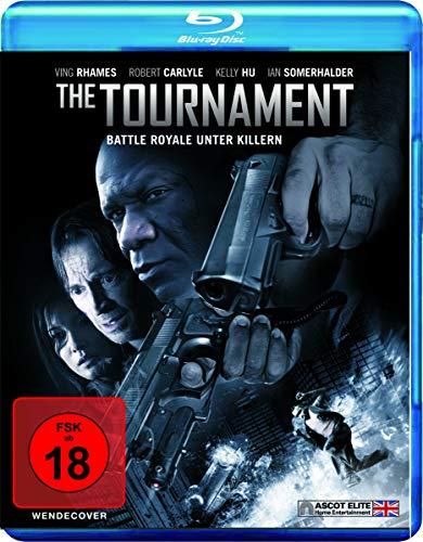 The Tournament [Blu-ray]