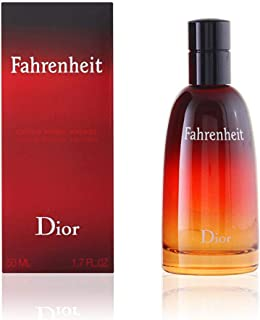 CHRISTIAN DIOR Aftershave Fahrenheit 50 ml