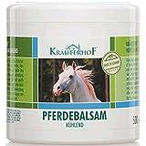 Kräuterhof Bálsamo de caballo refrescante 2 x 500ml