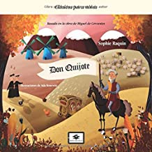 Don Quijote (Classic for childrens) (Spanish Edition)