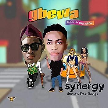 Gbewa