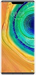 هاتف هواوي ميت 30 برو الجيل الرابع، ثنائي شريحة الاتصال 256جيجا، ذاكرة رام 8 جيجا، 40 ميجابيكسل، 4500 مل امبير، شاشة 6.6 ا...