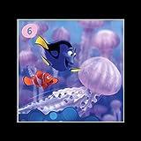 Stick It On Your Wall Findet Nemo–Dori & Nemo Found A