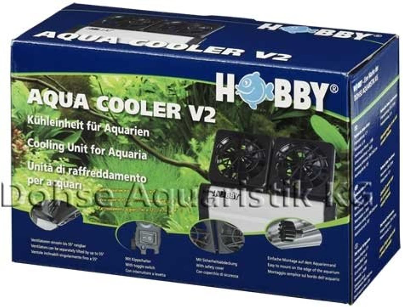Hobby Aqua Cooler V2 aquarium accessories, anchor