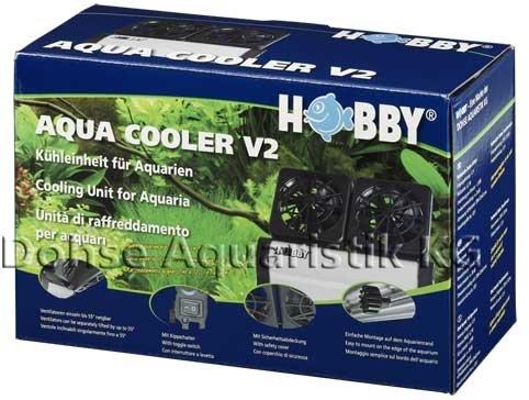 Hobby Aqua Cooler V2 , Aquarien Zubehör, Aquarium