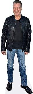 Eddie Van Halen (Jeans) Life Size Cutout