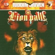 Riddim Driven: Lion Paw